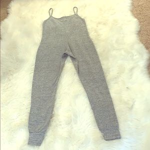Gray Jumper from Boohoo Size 6